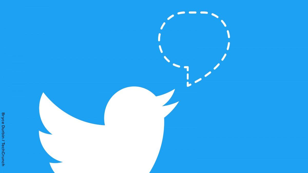 Twitter का नया फ़ीचर, वॉयस मैसेज रिकॉर्ड करके भेजने की मिलेगी सुविधा